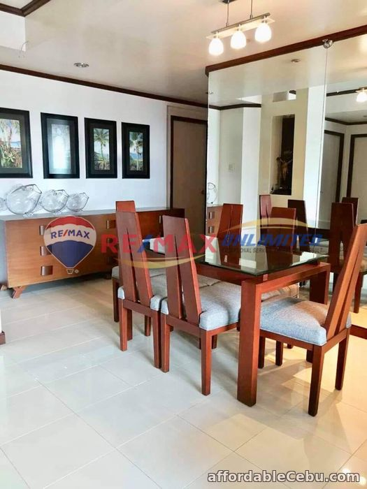 4th picture of FOR LEASE: 2 BR, Oriental Garden, Lotus Tower, Makati City For Rent in Cebu, Philippines