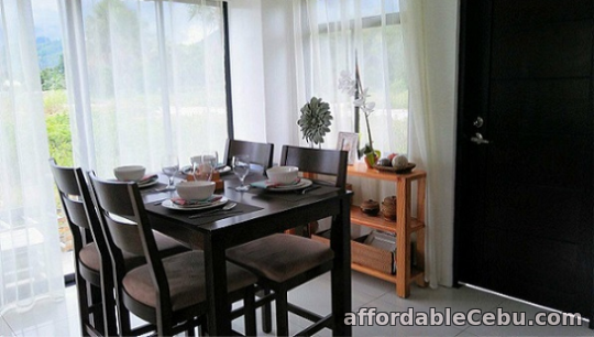 3rd picture of Single Detached - Moana House Model For Sale in Cebu, Philippines