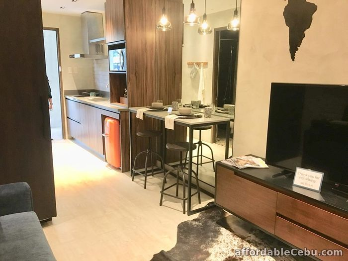 3rd picture of 1BR Unit FOR SALE For Sale in Cebu, Philippines