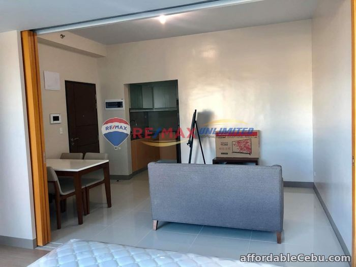 4th picture of FOR LEASE: 1 BR, One Uptown Residences, BGC For Rent in Cebu, Philippines