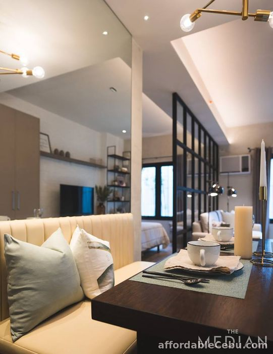 3rd picture of FOR SALE- STUDIO UNIT For Sale in Cebu, Philippines