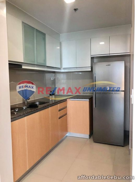 3rd picture of FOR LEASE: 1 BR, One Uptown Residences, BGC For Rent in Cebu, Philippines
