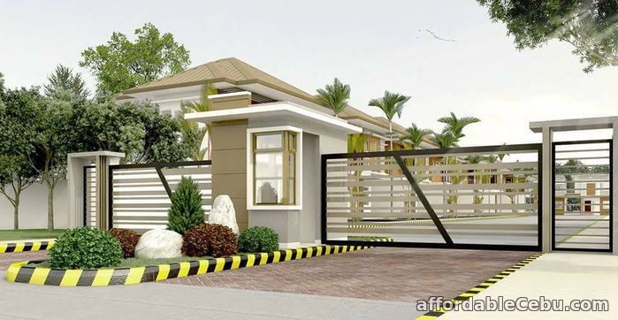 1st picture of HOUSE AND LOT FOR SALE! For Sale in Cebu, Philippines