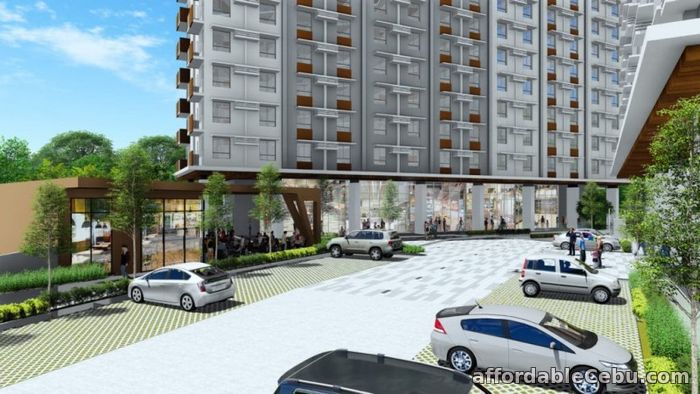 4th picture of 17TH FLOOR UNIT 12 - CASA MIRA TOWERS GUADALUPE For Sale in Cebu, Philippines