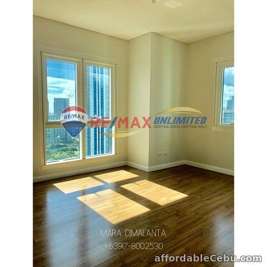 2nd picture of FOR SALE: Sequioa at Two Serendra 3BR For Sale in Cebu, Philippines
