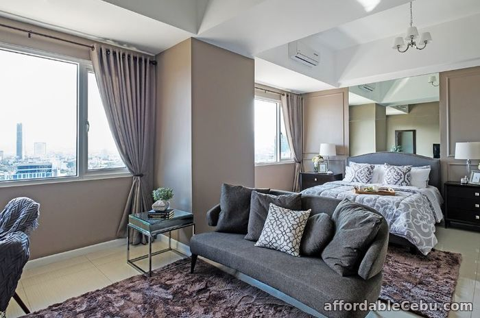 1st picture of FULLY FITTED 3BR WITH ELEGANT DESIGN at Calyx centre, CEBU CITY For Sale in Cebu, Philippines