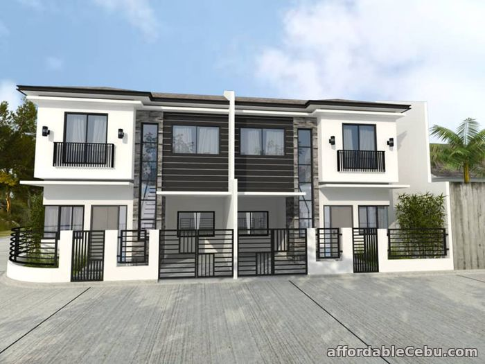 1st picture of 7th Avenue Drive Residences - Duplex type House For Sale in Cebu, Philippines