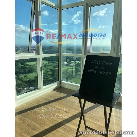 1st picture of FOR SALE: Sequioa at Two Serendra 3BR For Sale in Cebu, Philippines