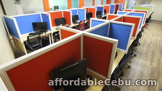 2nd picture of Seat Lease - You will enjoy our Offers and Services! For Rent in Cebu, Philippines