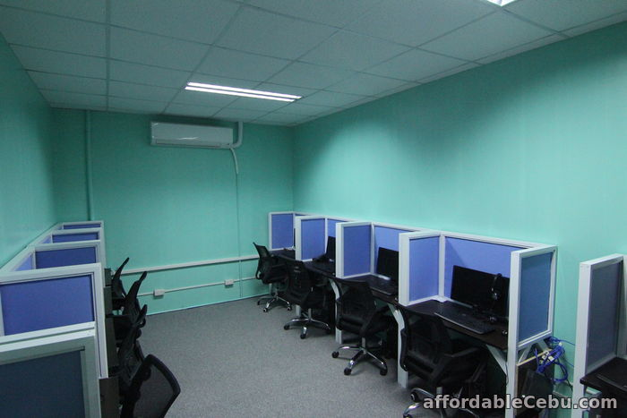 3rd picture of Most Credible Seat Lease Company in Cebu For Rent in Cebu, Philippines