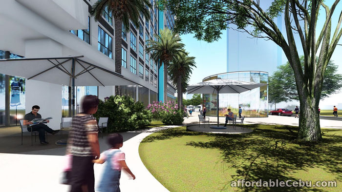 4th picture of 38 PARK AVENUE - 2 BEDROOMS FOR SALE For Sale in Cebu, Philippines