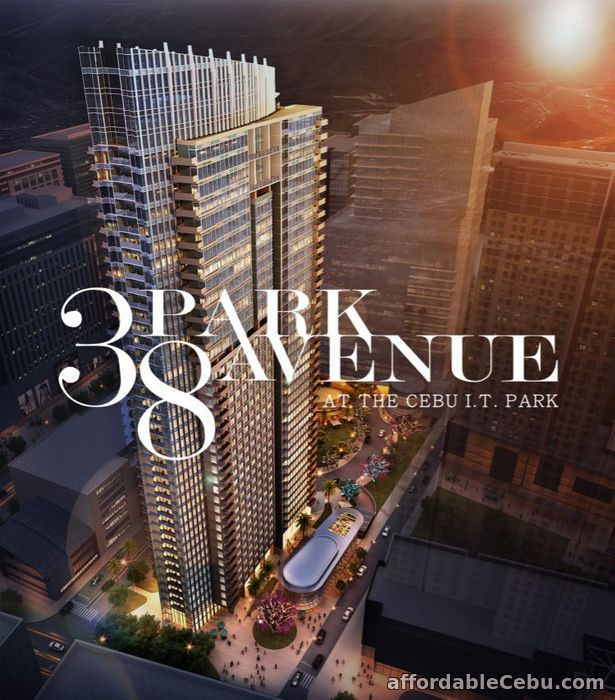 1st picture of 38 PARK AVENUE - 2 BEDROOMS FOR SALE For Sale in Cebu, Philippines