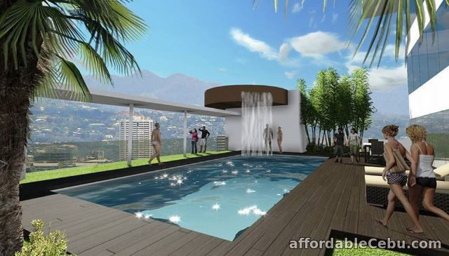1st picture of 2Br condo unit at Trillium Residence For Sale in Cebu, Philippines