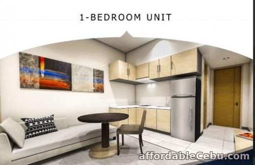 2nd picture of One Astra Place-One Bedroom For Sale in Cebu, Philippines