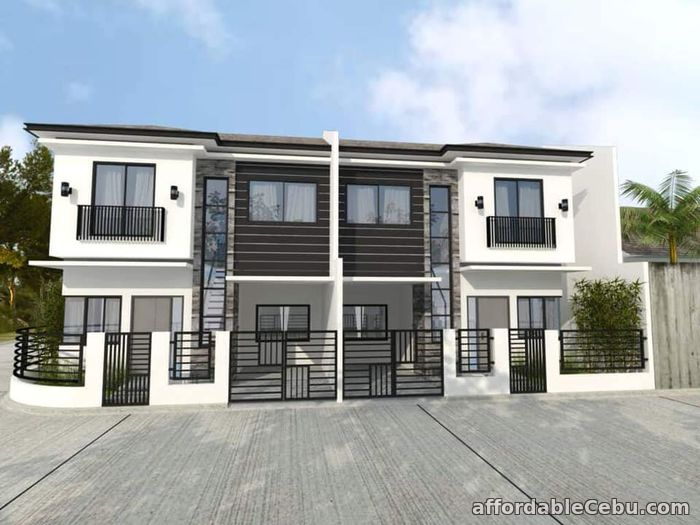 5th picture of Duplex type House For Sale in Cebu, Philippines