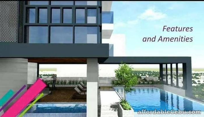 4th picture of Vertex Central- 1BR For Sale in Cebu, Philippines