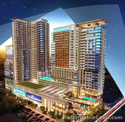 1st picture of One Astra Place-One Bedroom For Sale in Cebu, Philippines