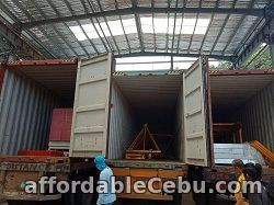 4th picture of TOWER CRANE (Luffing Crane) XGTL120 For Sale in Cebu, Philippines