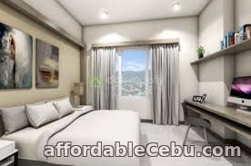 2nd picture of Baseline Prestige One Bedroom For Sale in Cebu, Philippines