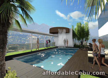 2nd picture of Trillium Residences- Studio for sale For Sale in Cebu, Philippines