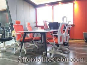 2nd picture of Seat Lease - Best location and bigger workspaces we can offer today. For Rent in Cebu, Philippines