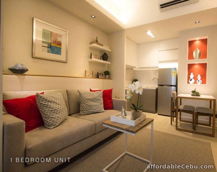 3rd picture of 1 BEDROOM FOR SALE - BASELINE PRESTIGE For Sale in Cebu, Philippines