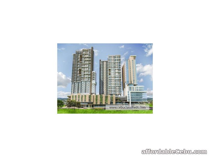 1st picture of Baseline Prestige One Bedroom For Sale in Cebu, Philippines