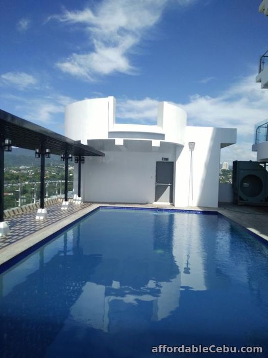 4th picture of Trillium Residences- Studio for sale For Sale in Cebu, Philippines