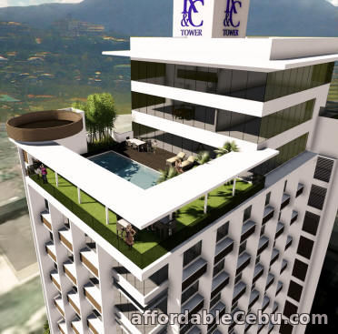 3rd picture of Trillium Residences- Studio for sale For Sale in Cebu, Philippines