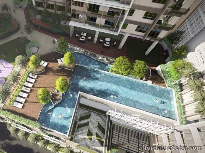 4th picture of BASELINE PRESTIGE - 2 BEDROOMS FOR SALE For Sale in Cebu, Philippines