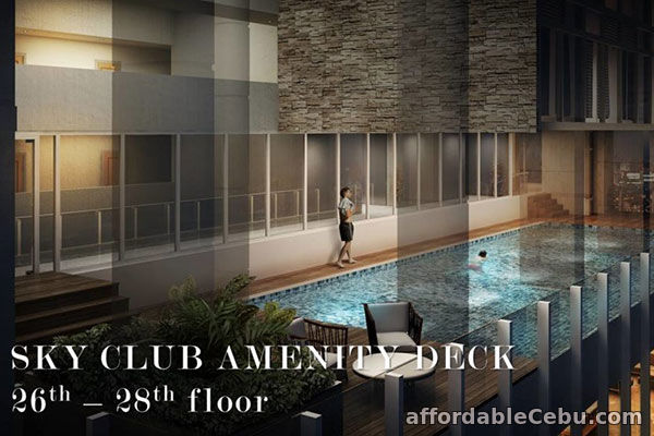 5th picture of For Sale 2 Bedrooms 38 Park Avenue in Lahug Cebu City For Sale in Cebu, Philippines