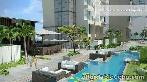 5th picture of 2 BR Unit for Sale - BASELINE PRESTIGE RESIDENCES CEBU CITY PHILIPPINES For Sale in Cebu, Philippines