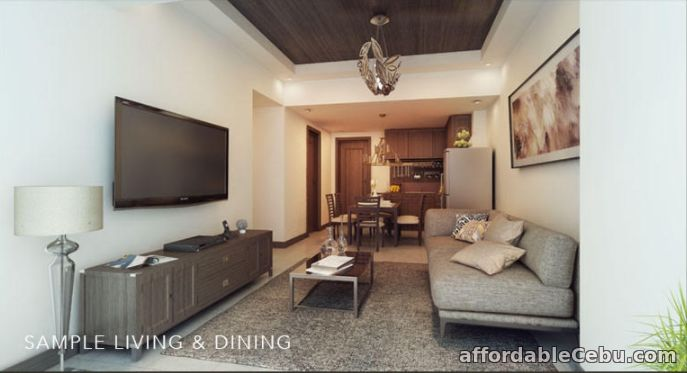 4th picture of For Sale 2 Bedrooms 38 Park Avenue in Lahug Cebu City For Sale in Cebu, Philippines