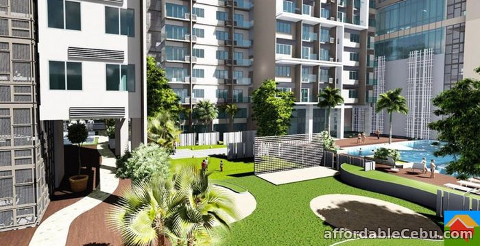 3rd picture of BASELINE PRESTIGE - 2 BEDROOMS FOR SALE For Sale in Cebu, Philippines