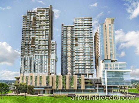 1st picture of BASELINE PRESTIGE - 2 BEDROOMS FOR SALE For Sale in Cebu, Philippines