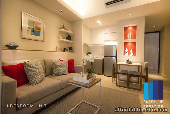 4th picture of for Sale 1 BEDROOM Unit For Sale in Cebu, Philippines