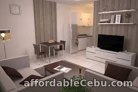 2nd picture of Casa Mira Towers Studio Unit For Sale in Cebu, Philippines