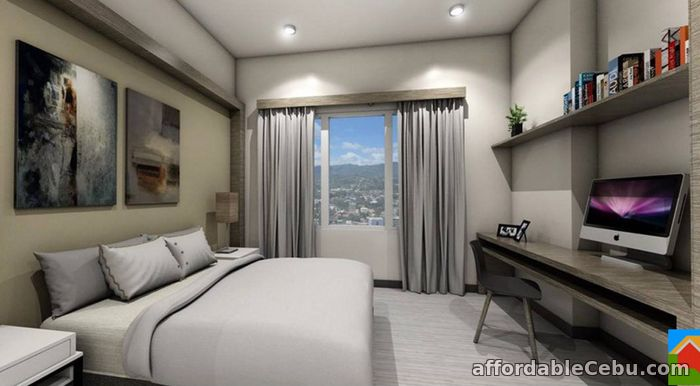2nd picture of 1 Bedroom Condo for sale in Kamputhaw, Cebu For Sale in Cebu, Philippines