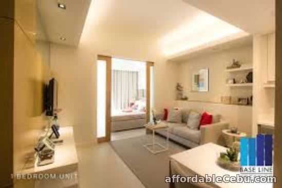 1st picture of A SEA VIEW 1BR CONDO UNIT TYPE AT BASE LINE PRESTIGE, CEBU CITY For Sale in Cebu, Philippines