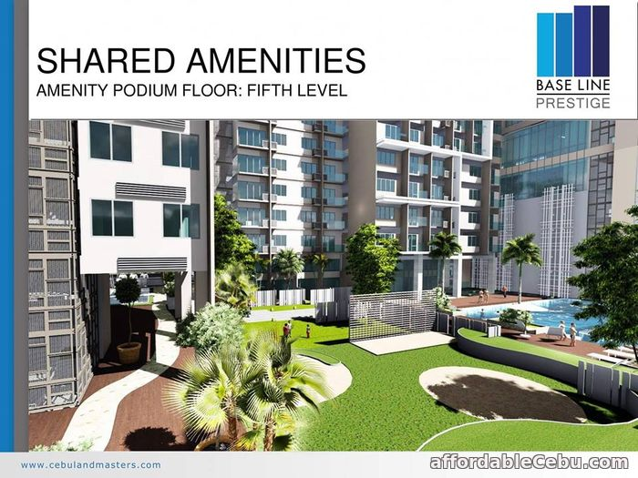 5th picture of 1 Bedroom Condo for sale in Kamputhaw, Cebu For Sale in Cebu, Philippines
