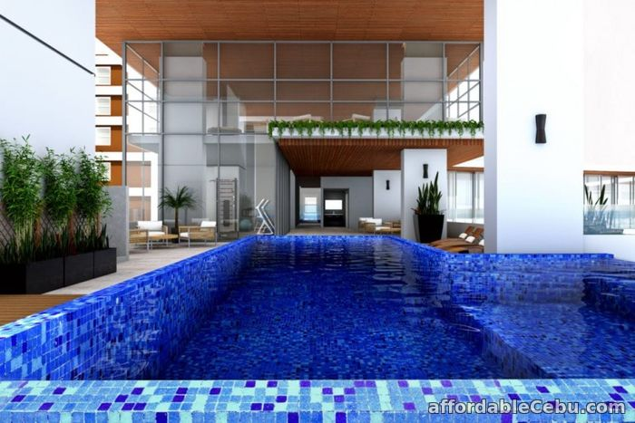 4th picture of CASA MIRA TOWERS GUADALUPE - STUDIO UNIT FOR SALE For Sale in Cebu, Philippines