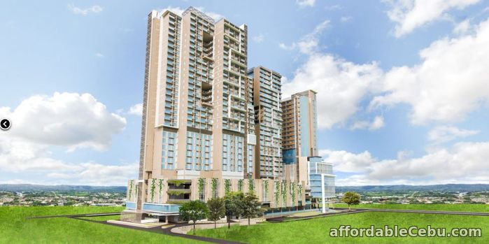 1st picture of A 2 BR CONDO UNIT WITH MOUNTAIN VIEW AND NORTHWEST VIEW, CEBU CITY For Sale in Cebu, Philippines