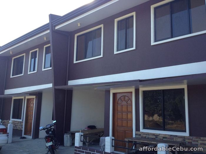 1st picture of Riverbreeze Budget Homes For Sale in Cebu, Philippines