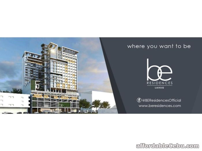 2nd picture of BE Residences For Sale in Cebu, Philippines