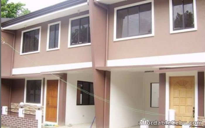 4th picture of Riverbreeze Budget Homes For Sale in Cebu, Philippines