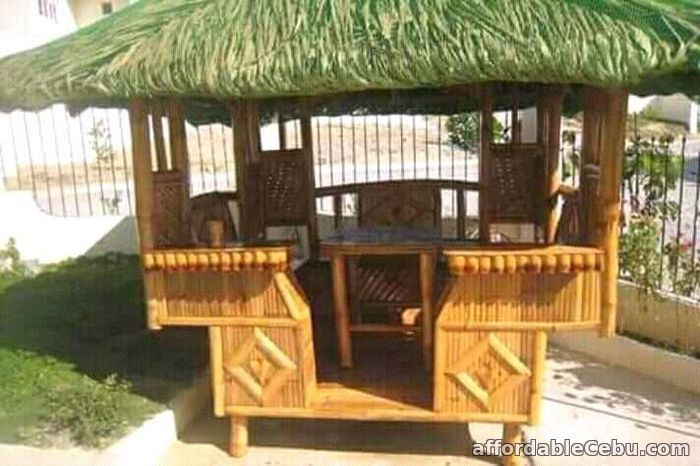 1st picture of bamboo house For Sale in Cebu, Philippines