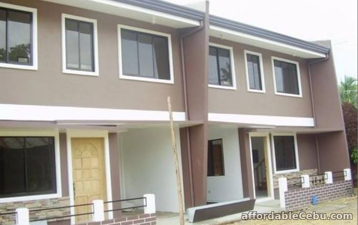 2nd picture of Riverbreeze Budget Homes For Sale in Cebu, Philippines