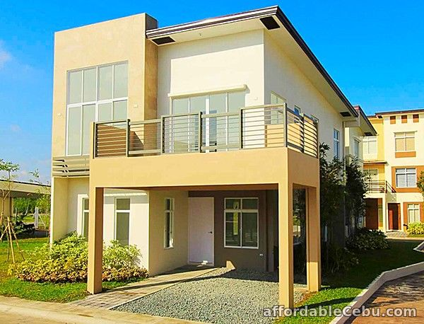 1st picture of Single attached 4 bdr house 3TB w big balcony nr Ayala property For Sale in Cebu, Philippines