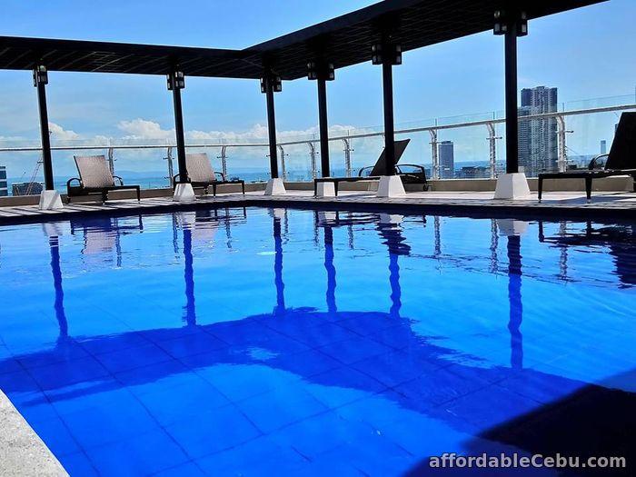 4th picture of Studio Unit for Sale - Trillium Residences For Sale in Cebu, Philippines
