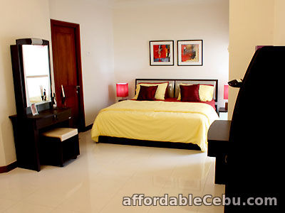3rd picture of 2 Bedroom Condo for sale in Cebu City, Cebu For Sale in Cebu, Philippines